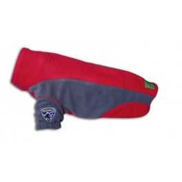 Cappottini per cani in pile Karlie Outdoor Touchdog