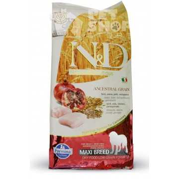 http://alimentianimalionline.it/1736-thickbox/farmina-nd-low-grain-dog-adult-maxi-pollo-e-melograno-12kg-gratis-spedizione.jpg