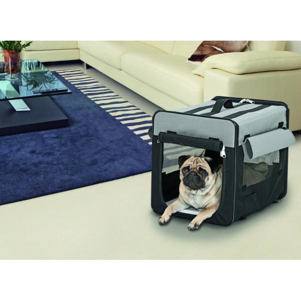 trasportino per cani, divisorio auto per cani, la rete auto per cani e il telo auto per cani