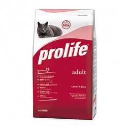 Prolife Gatto Adult Agnello & Riso