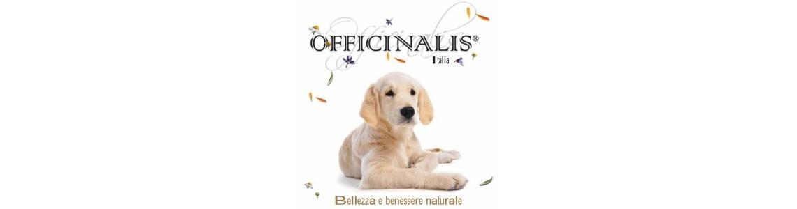 Linea erboristica per cani e gatti di Pet Shop Store