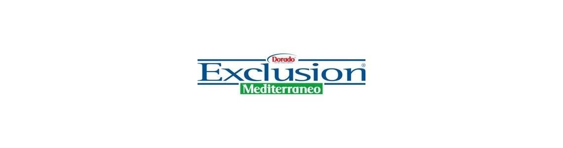 Dalla dieta mediterranea nasce la novità per l'alimentazione canina: Exclusion crocchette