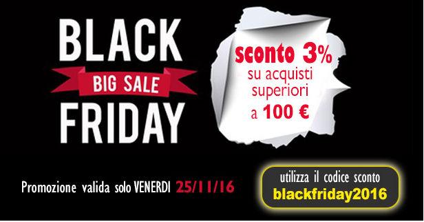 Black Friday, Pet Shop Store Ti Offre Uno Sconto Del 3%. Approfittane!