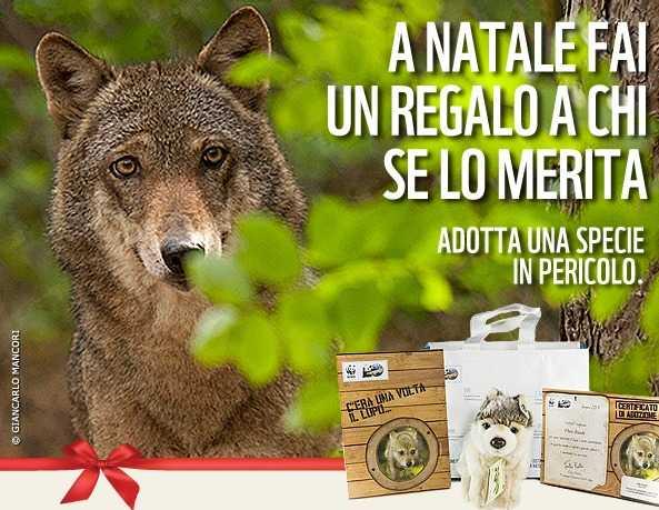 Pet Shop Store - Adotta una specie in pericolo. Adozioni WWF