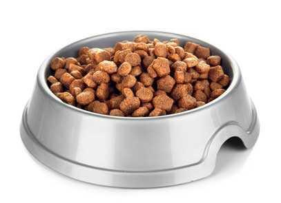 I pericoli di alcuni alimenti industriali scadenti per cani