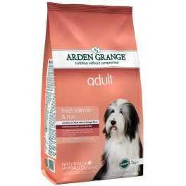 Arden Grange Adult Salmone & Riso 12kg