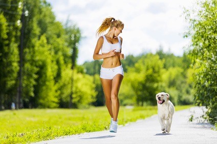 Una moderata attività fisica può aiutare