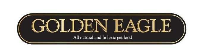 Golden Eagle le nuove crocchette olistiche per cani disponibili su Pet Shop Store
