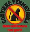 Contiene Permetrina non utilizzare nei gatti