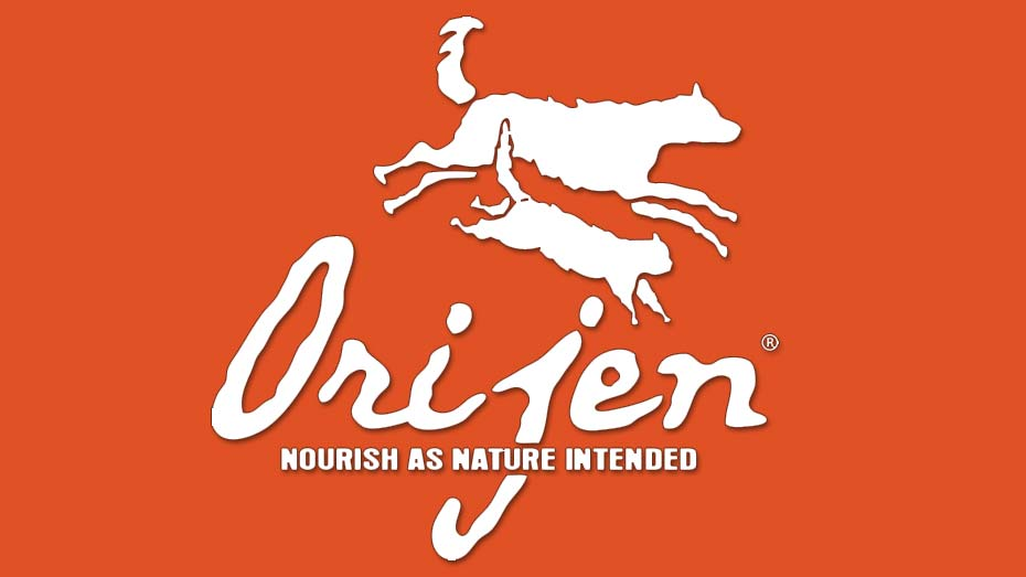 Specifiche sugli alimenti secchi Orijen per cani