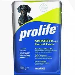 Prolife Sensitive Mini Renna & Patate