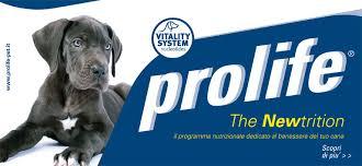 La proposta di Prolife Vitality System