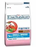 Offerta Exclusion Mediterraneo Puppy/Junior Small 7,5 kg