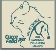 Pet Shop Store aiuta la Lega del Cane di L'Aquila