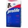 Crocchette Prolife Adult Manzo & Riso 15 kg scontate del 30%