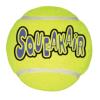 Pallina da tennis per cani Kong in feltro non abrasivo