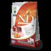 Farmina N&D Grain Free Zucca Pollo e Melograno Adult Medium/Maxi kg. 12 (GRATIS SPEDIZIONE)