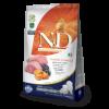 Farmina N&D Grain Free Zucca Agnello e Mirtillo Puppy Medium/Maxi  12kg (GRATIS SPEDIZIONE)