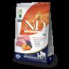 Farmina N&D Grain Free Zucca Agnello e Mirtillo Adult Medium/Maxi kg. 12 (GRATIS SPEDIZIONE)