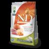 Farmina N&D Grain Free Zucca Cinghiale e Mela Adult Medium/Maxi kg.12 (GRATIS SPEDIZIONE)