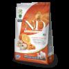 Farmina N&D Grain Free Zucca Pesce e Arancia Adult Medium/Maxi kg.12 (GRATIS SPEDIZIONE)