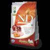 Farmina N&D Grain Free Zucca Adult Mini Pollo e Melograno kg 7