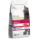 Trainer Cat Natural Adult con Tonno 1,5 kg