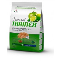 Crocchette Trainer Natural Pollo Adult Maxi 12 kg