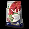 Farmina N&D Grain Free Quinoa Digestion All Breeds kg 7 (GRATIS SPEDIZIONE)