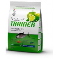 Trainer Natural Adult Maxi Tonno 12 kg