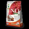 Farmina N&D Grain Free Quinoa Skin & Coat Aringhe All Breeds kg 7 (GRATIS SPEDIZIONE)