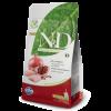 Farmina N&D Grain Free Kitten Pollo e Melograno 10 kg (GRATIS SPEDIZIONE)