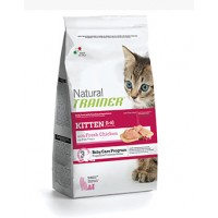 Trainer Kitten con pollo 7,5 Kg