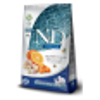 Farmina N&D Grain Free Merluzzo Zucca e Arancia Ocean Adult Medium/Maxi kg.12 (GRATIS SPEDIZIONE)