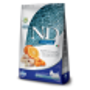 Farmina N&D Grain Free Merluzzo Zucca e Arancia Ocean Adult Mini kg. 7 (GRATIS SPEDIZIONE)