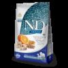 Farmina N&D Ocean Merluzzo, Farro, Avena e Arancia Adult Medium Maxi 12kg (GRATIS SPEDIZIONE)