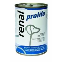 Prolife Renal wet Veterinary Formula 400 gr