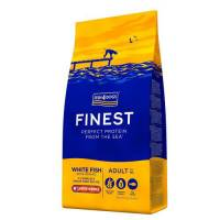 Fish4Dogs Finest Ocean White Fish Adult Regular Kibble