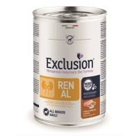 Exclusion Veterinary Diet umido Renal 400 gr
