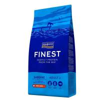 Fish4Dogs Finest Sardine Adult Small Kibble 12 kg