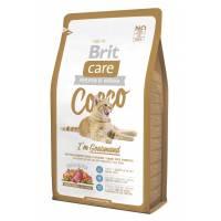 Prevenire attraverso la nutrizione: le crocchette per gatto Brit Care