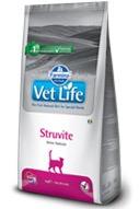 Farmina Vet Life Struvite secco gatto 2 kg