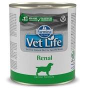 Farmina Vet Life Renal umido cane
