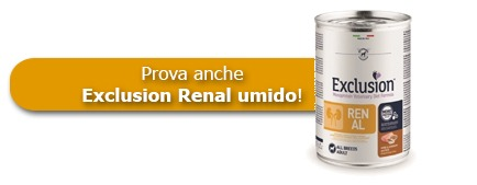 Prova anche Exclusion Renal umido