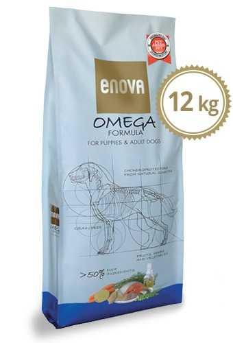 crocchette per cane Enova Omega Formula