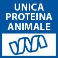 Crocchette Monge All Breeds Puppy & Junior Salmone e Riso - Unica proteina animale