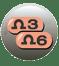 Ricco in Omega-3 e Omega-6 - Monge SuperPremium All Breeds Salmone e Riso