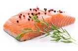 Dalla Grana Pura Natura - salmone, leggero e digeribile