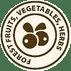 Carnilove - Frutti, verdure ed erbe dalle foreste