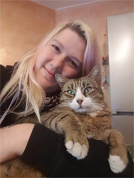 comportamentalista gatti online